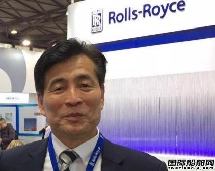 罗罗与镇江船厂签订十艘拖轮全回转舵桨合同