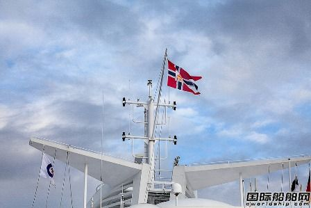 600艘船!挪威挂旗船数量创十年新高