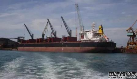 挪威干散货船东Western Bulk回归盈利