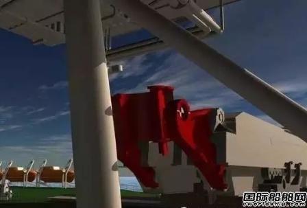 30亿美元!Allseas欲建造全球最大起重船