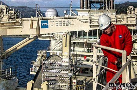 麦基嘉收购TTS集团船舶海工业务