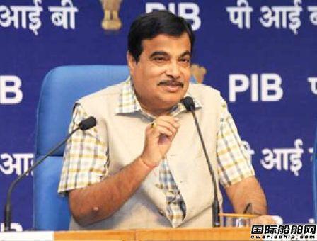 印度为港口工业化开发14个经济区