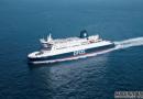3亿美元!广船国际再获2艘豪华客滚船订单