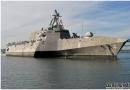 美国海军2艘濒海战斗舰命名