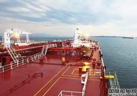 油船市场并购活动或将暂停