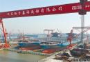 扬子江船业投资成立一家船舶租赁合资公司