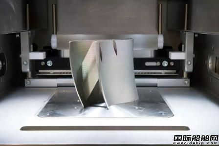 DNV GL投资建立新加坡3D打印研发中心
