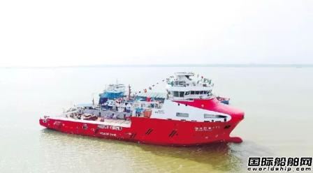 """新加坡船东破产""""拖累""""中国船厂"""