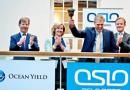 Ocean Yield购买5艘散货船称现在是投资最好机会