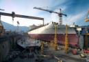 大宇造船再获5艘新船订单