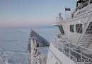商船三井与俄罗斯合作开发北极航道潜力