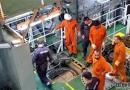 地中海航运一艘集装箱船上发现毒品