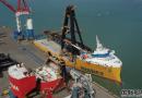 BigLift接收2艘MC级宽甲板运输船