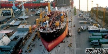订单大增,韩国造船业强势复苏