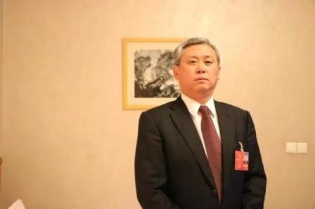 刘征:抓住高质量发展机遇提高国际竞争力