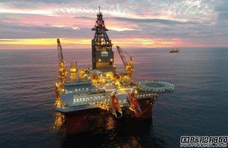 Transocean强制收购Songa Offshore剩余股份获批