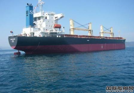 浙江船舶交易市场完成首例船舶进口融资服务业务