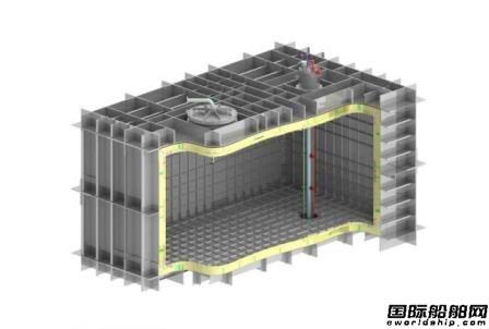 GTT完成新型LNG燃料舱技术测试
