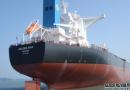 山船重工获Frontline两艘散货船订单