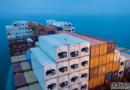 MPC再收购一艘支线集装箱船