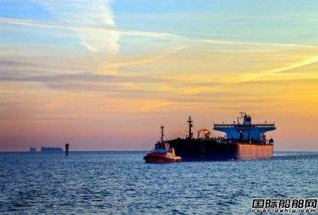 LR1成品油船运价大幅下跌