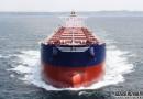 GoodBulk接收一艘转售好望角型散货船