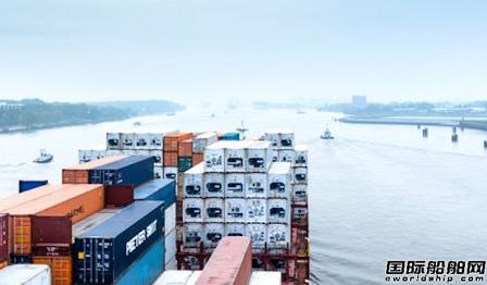 一船难求,支线集装箱船市场火爆