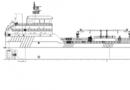 七O八所签署5600吨电力推进供油船设计合同
