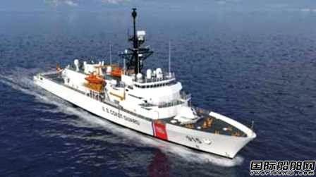 Schoellhorn-Albrecht获巡逻船设备合同
