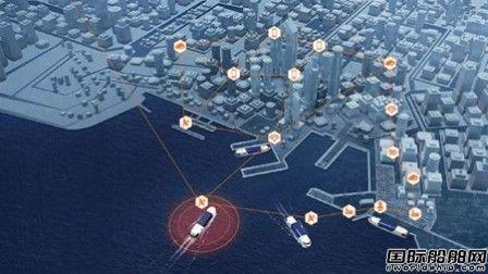 瓦锡兰收购Transas加快实现智能海洋生态系统愿景