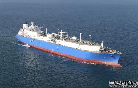 韩国造船业依然面临存亡挑战
