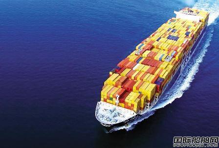 供应链压力致集运运价低迷