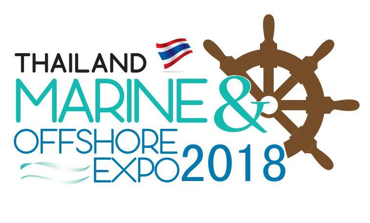 2018年泰国国际海事船舶展览会