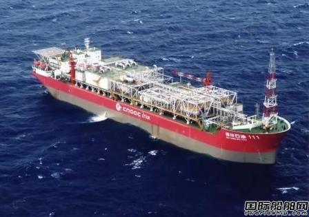 """文冲船坞获""""海洋石油111""""坞修工程总承包合同"""