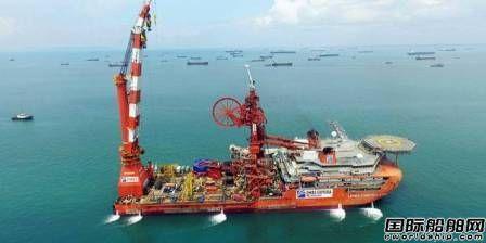 Saipem收购1艘超深水铺管施工船