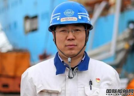 徐勇:一直走在前的项目领头人