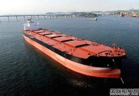又是14艘矿砂船大单!中国船厂将成最大赢家