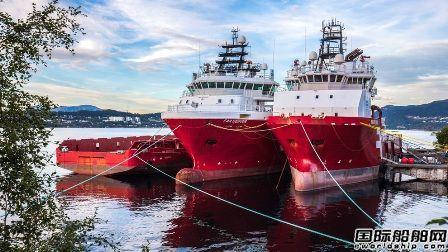 全球海工船市场迎来曙光