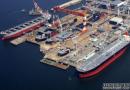 三井造船获3艘散货船订单