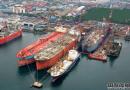 吉宝将建新加坡第一艘双燃料供油船