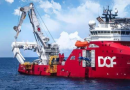 DOF Subsea获新服务合同
