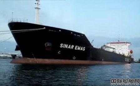 Samudera再售5艘船舶