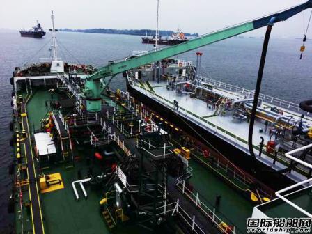 600亿美元!全球船舶燃料成本2020年起猛增