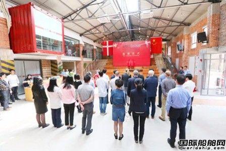"""广船国际联手OSK打造中国豪华客滚船""""摇篮"""""""
