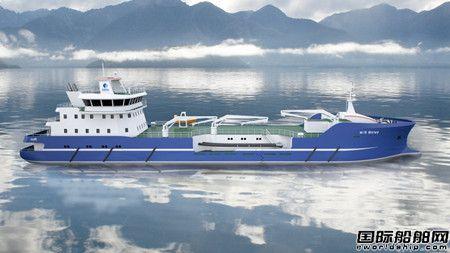 挪威海工船东DESS订造5艘新船
