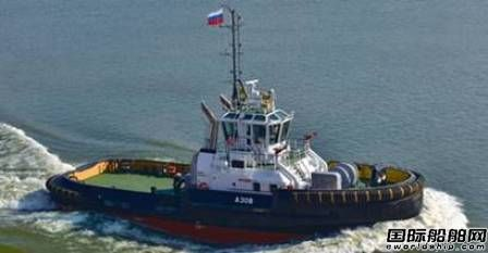 Oteko订购两艘达门ASD 3010冰级拖轮