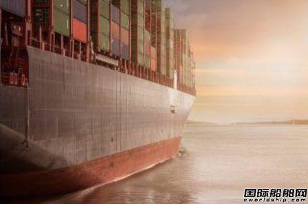 集装箱船市场新船订单活动将上升
