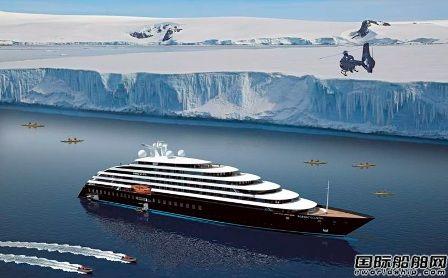 Oliver将推出诸多新船型项目
