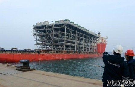 海油工程与JGC签署5年合作协议