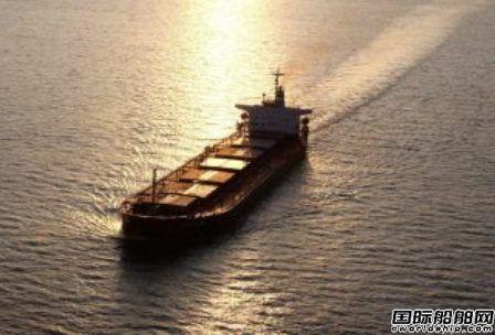 Noble集团削减债务再售卡姆萨尔型散货船